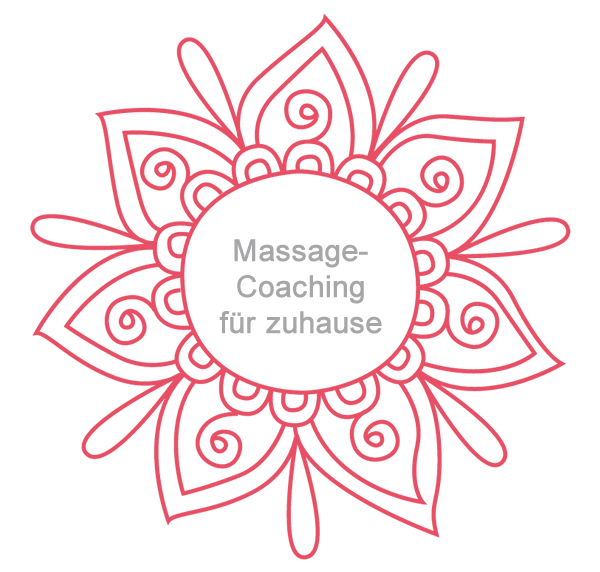 Massage-Coaching für zuhause
